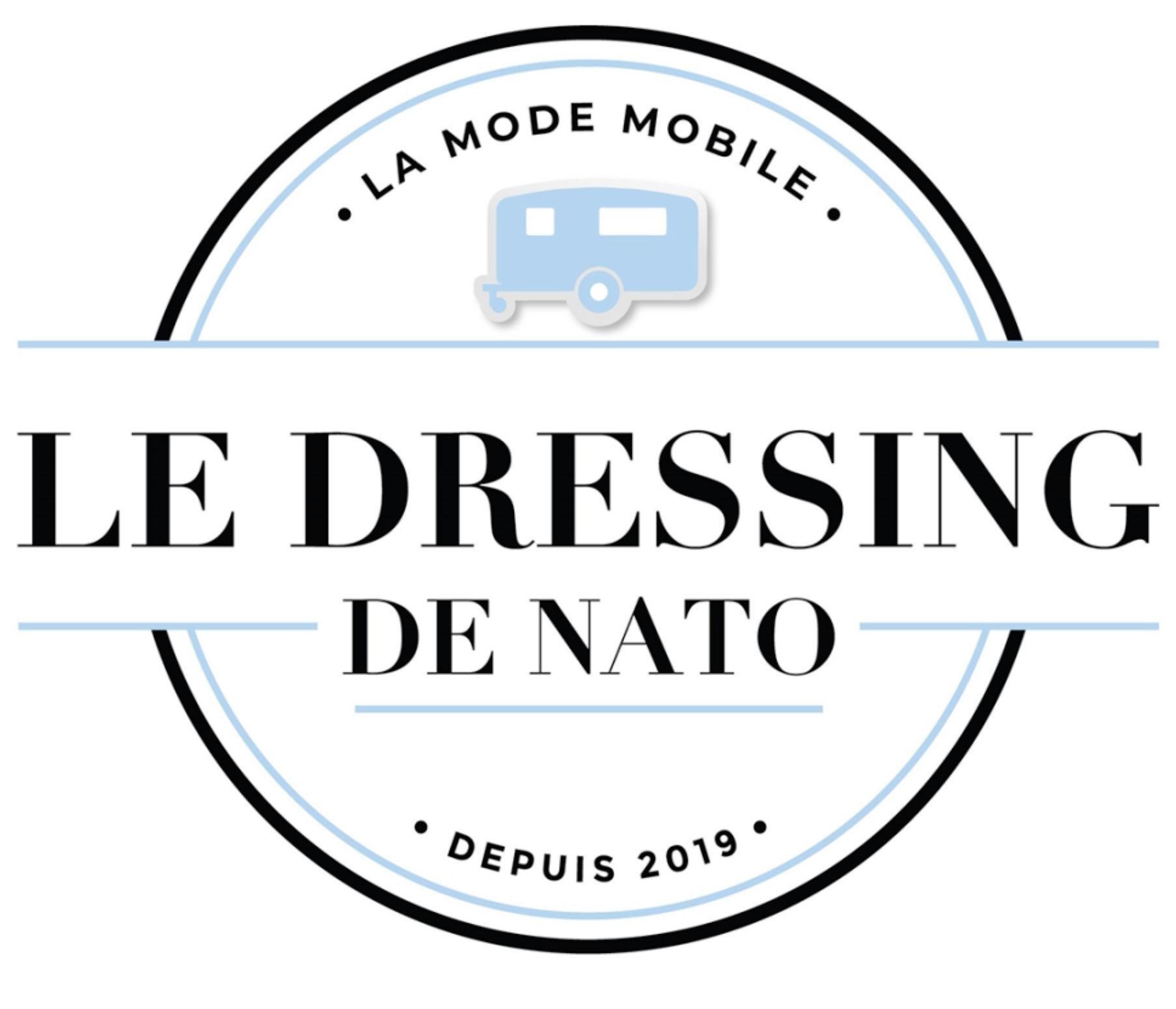 logo Dressing de Nato