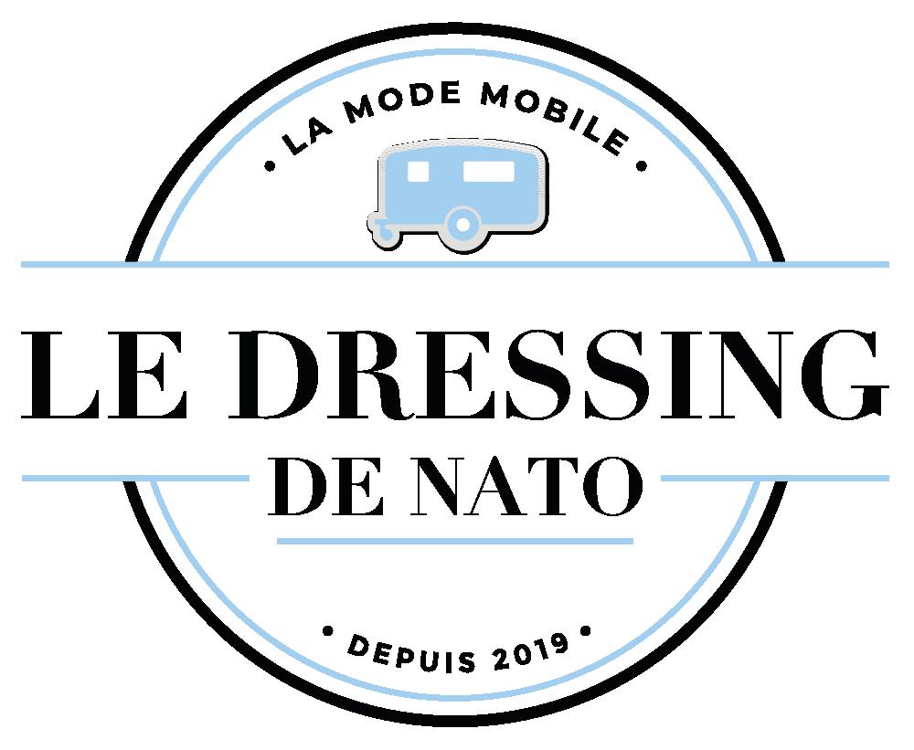 logo Le Dressing de Nato